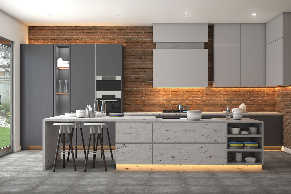 9+ Bespoke and Modular Kitchen Designs TEL Kitchens